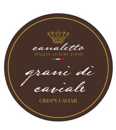 Grani di caviale